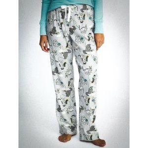 Old Navy Pants - NWT Old Navy Cats Christmas Pajama Pants | M